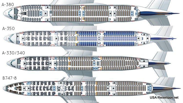 Beim Buchen darauf achten mit welchen Flieger man fliegt. Beim A380 und der 787-x gibt es drei Sitze am Fenster. Bei der A-330 und A-340 nur zwei Sitze. Auch sind dort die Möglichkeiten zu dritt zusammen zu sitzen weit weniger.