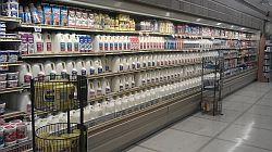Einkaufen in den USA