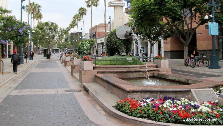 Th Street Hermosa Beach Ca