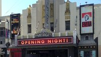 Pantages Theatre Hollywood