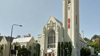 United Methodist Kirche in Hollywood