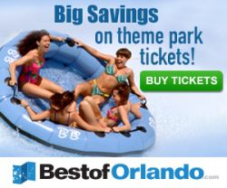 Best of Orlando Themenparks